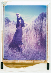 Conjuring (LukeOlsen) Tags: usa oregon portland polaroid instantphotography 669 polaroid669 peelapartfilm lukeolsen