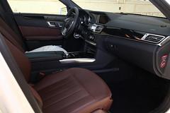 IMG_5580 (mb.560600.kuwait) Tags: white car mercedes german mercedesbenz kit e300 kuwait amg 2014