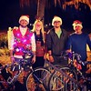"""Feeling festive at the Tour of Lights bike ride! #Pascagoula #Goula #GoulaGram #beactive #bikeride #cycling 🚲🎅🎄⭐️ • <a style=""""font-size:0.8em;"""" href=""""http://www.flickr.com/photos/95872318@N08/16007070376/"""" target=""""_blank"""">View on Flickr</a>"""