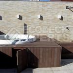Deck Ecológico - 003