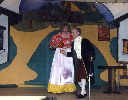 1988 Cinderella 02 (Ken Fielding, Ted Hampton)