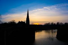 Romance with a Church