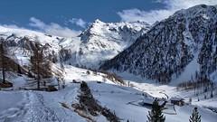 Asten 03 (PA ARSE) Tags: winter snow skiing krnten carinthia asten backcountryskiing skitouren mlltal