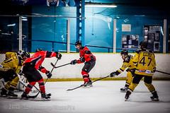 Slough Satans take on Cardiff Eagles (MassPix/Lee Massey) Tags: uk photography goal blueline cardiff icehockey icerink stick puck win lose redline slough berkshire eagles skates league satans rec slapshot wristshot