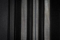 Dali Ikon 6 mk2 Ribbon Tweeter (Mugelone) Tags: music detail blackwhite box lautsprecher loudspeaker musik dali audio schwarzweis finedetail hochtner highfrequency macromondays ribbontweeter dalispeakers abstractinmacro daliikon6mk2 bndchenhochtner
