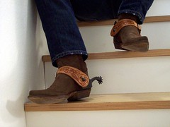 103_2309 (2) (spurguy) Tags: spurs cowboy boots wranglers