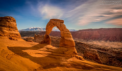 Lone Ranger (tusharadri) Tags: utah arches archesnationalpark delicatearch