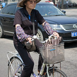 """Chinese cyclists • <a style=""""font-size:0.8em;"""" href=""""http://www.flickr.com/photos/28211982@N07/16257349908/"""" target=""""_blank"""">View on Flickr</a>"""