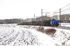 G1206 (Guillaume POSTEK) Tags: rails fret railways g1206 regiorail régiorail