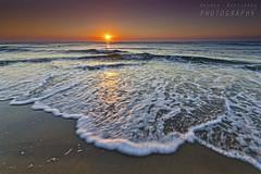 Risacca (Andrea Rapisarda) Tags: sea italy sun beach water sunrise dawn sand nikon italia mare waves playa foam sicily sole acqua spiaggia sicilia onde sabbia mattino schiuma risacca allrightsreserved d7000