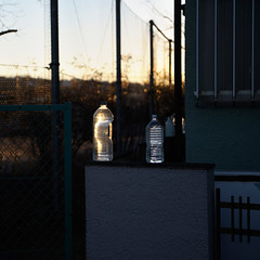 2011/01/30 07:06 Fujisawa (Masayo Nabeshima) Tags: morning sunlight nikon d3