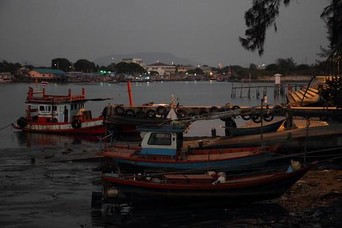 Rayong City