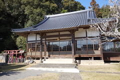 Entsu-ji Temple (Usa, Oita) (Bokuya) Tags: temple
