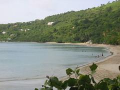 Tortola Beaches