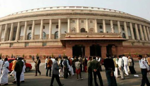 आज से संसद का बजट सत्र, हंगामेदार होने के आसार, मोदी सरकार को घेरने की तैयारी