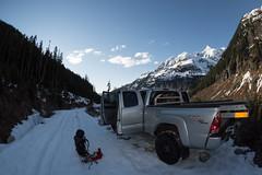 Roe Creek Cypress Peak Ice Sliding Feb 21 2015-1 (Pat Mulrooney) Tags: canada whistler britishcolumbia danielle g3 squamish splitboard coastmountains arcteryx cypresspeak backcountrysnowboarding roecreek tricounimountain g3skins genuineguidegear patmulrooneyphotography g3snowboards g3blacksheepcarbon