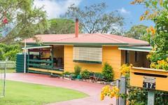 17 Railway Terrace, Crows Nest QLD