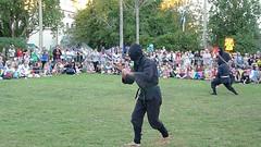 Aotearoa New Zealand Auckland Albert Park 2015 Auckland Lantern Festival (itsabitblurry) Tags: newzealand digital auckland aotearoa albertpark lx3 2015aucklandlanternfestival