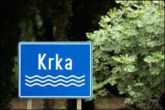 Parque Nacional Krka (Croacia)