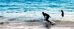 Um mar para todos (Junior AmoJr) Tags: summer beach water sport brasil photoshop canon sopaulo esporte lightroom skimboard urbanarts amojr wwwjunioramojrfotografocom