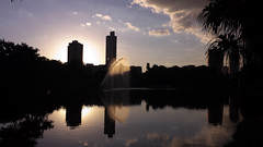 20140510_172644.jpg (eduardo.estigarribia) Tags: sunset goiânia parques vacabrava