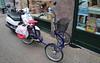 dutch pushbikes (46) (bertknot) Tags: bikes fietsen fiets pushbikes dutchbikes dutchpushbikes