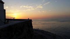 Sunset light... (carlo612001) Tags: light sunset sea tramonto mare magic romantic tramonti mediterraneansea magicmoment