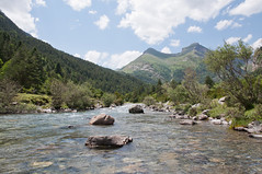 Bujaruelo (felixcontrerassanchez) Tags: huesca pirineos sobrarbe bujaruelo