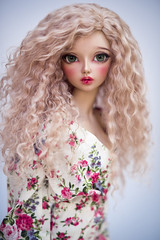 Angels clouds (Amadiz) Tags: chloe wig bjd fairyland amadiz feeplee60 amadizstudio