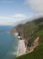 Countisbury Coast line, Lynmouth (Daryl 1988) Tags: coast cliffs landscape seascape photography nikon d300 light color northdevon beautiful sea sky clouds green beach bay lynmouth countisbury