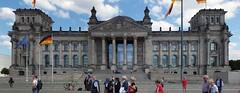 Bundestag im Reichstagsgebude, Berlin (to.wi) Tags: panorama building berlin politik historic reichstag bundestag historisch sehenswrdigkeit towi