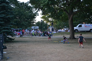 Waltham Concerts on the Common