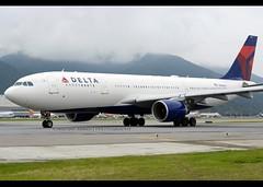 Airbus | A330-223 | Delta Air Lines | N855NW | Hong Kong | HKG | VHHH (Christian Junker | Photography) Tags: nikon nikkor d800 d800e dslr 70200mm plane aircraft airbus a330223 a330200 a330 a332 dl deltaairlines dal delta delta016 dl016 dal016 n855nw skyteam heavy widebody taxiing departure takeoff 25l airline airport aviation planespotting 3355 621 hongkonginternationalairport cheklapkok vhhh hkg clk hkia hongkong sar china asia airside tarmac lantau christianjunker aa aahk airportauthority wwwairlinersnet flickrtravelaward flickraward zensational hongkongphotos worldtrekker superflickers