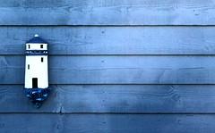 majakka (neppanen) Tags: discounterintelligence finland suomi päivä49 päiväno49 reitti49 reittino49 sampen majakka lighthouse siirtolapuutarha