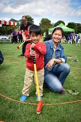 _JWT6654 (hammersmithandfulham) Tags: photographerjustinwthomas hammersmith fulham hf london borough council playday ravenscourtpark summer pokemongo parks