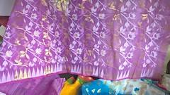 Saree is the most worn garment (ShaluSharmaBihar) Tags: saree sarees india garments garment clothing