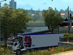 20160721162530_1 (thorstenhaller) Tags: ets2 computer scania game trucks simulation modification fahrzeuge