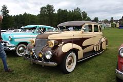 Chevrolet 1939 (Drontfarmaren) Tags: chevrolet 1939 custom classic vintage old cars karlskoga sweden sverige motorsportvecka motorsport vecka bilder drontfarmaren mc racing nostalgi nostalgia