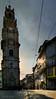its secret (silviaON) Tags: city outdoor portugal porto torredosclérigos caminhoportugues textured kerstinfrankart distressedtextures