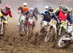 Moto x (14) (Sheptonian) Tags: uk bike sport race rural somerset x racing motorbike moto motorcycle leisure scramble motorcross scrambling colourfull