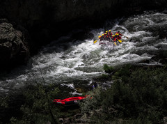 Rio Paiva, Portugal (renatomartinho) Tags: portugal nature water river rafting teixeira
