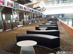 T3U CHECK-IN AREA (18) (MYW_2507) Tags: checkin airport cgk jakarta soetta soekarnohatta t3u terminal3 expansion shia