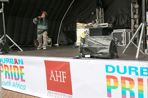 Durban Pride 2016