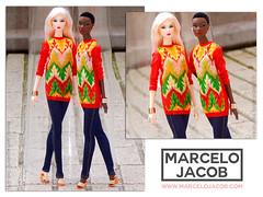 KNIT SWEATDRESS 1 (marcelojacob) Tags: nadja rhymes eden cinematic dolls nuface marcelo jacob sweaterdress elise jolie sandy minimix belt