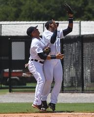 20160714_Hagerty-433 (lakelandlocal) Tags: baseball fernandez florida gulfcoastleague lakeland minorleague nunez rookie tigers tigertown