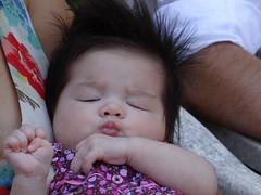 DSC02435 (Automne Pelletier) Tags: bb baby kiss bisous
