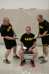 160807-A-BG398-098 (BroInArm) Tags: 316th esc sustainment command expeditionary usarmyreserve pie throw unit morale