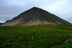 Grundarfjörður - 1/300 - f/5.6 - 18 mm (27 mm)