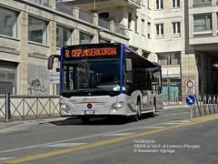 Busitalia Perugia #P8208 (AlebusITALIA) Tags: autobus bus tram trasporti trasportipubblici tpl transportation mobilit umbriamobilit busitalia assisi perugia publictransport