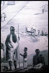 Indigenous (suganth007) Tags: portrait people google native sony ace culture australia victoria alpha society aborigin genous suganthan thiruneelakandan